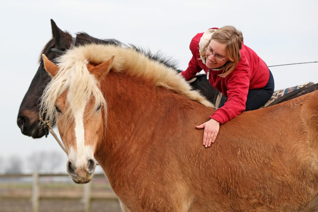 Balanced Horsemanship